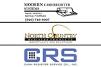 Modern Cash Register Systems, North Country Business Products, Cash Register Service Co Inc.